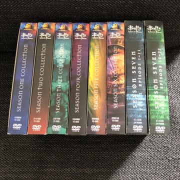 Buffy - Komplette Serie