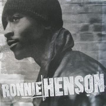 Henson Ronnie - Ronnie Henson