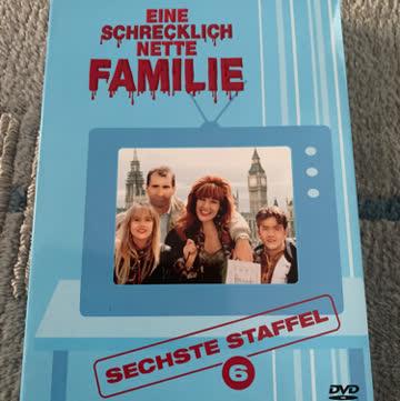 Eine schrecklich nette Familie Staffel 6