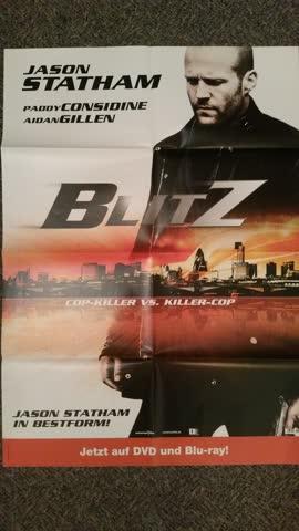 Filmposter, Poster, Kinoposter