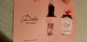 Parfum Probe Dolce