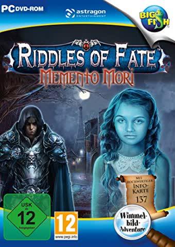 Riddles of Fate: Memento Mori