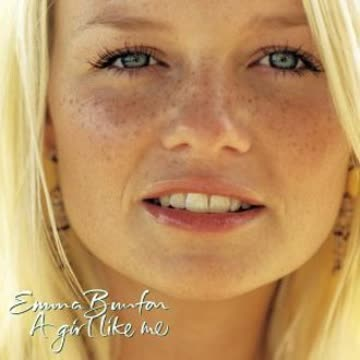 Emma Bunton - A Girl Like Me