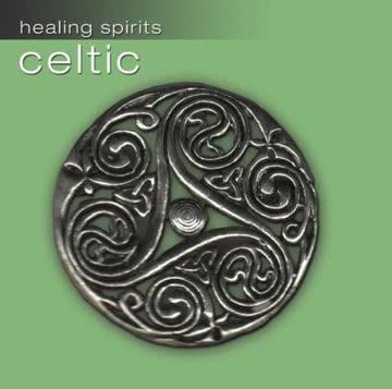 mc sherry ceili band - Celtic - healing spirits