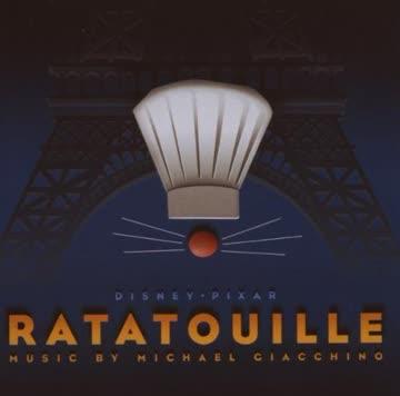 Michael Ciacchino - Ratatouille Original Soundtrack