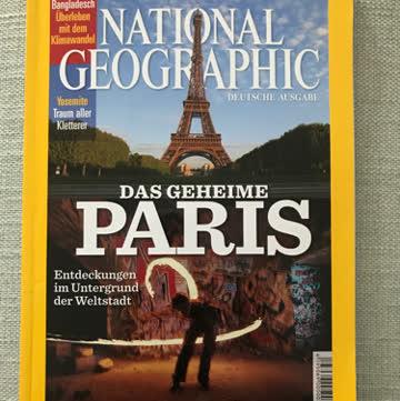 Das geheime Paris