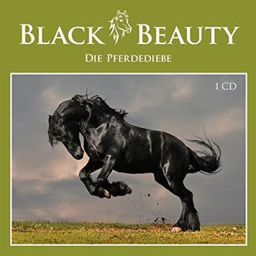 Black Beauty - Die Pferdediebe