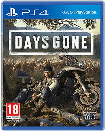 Days Gone (PS4 Only)