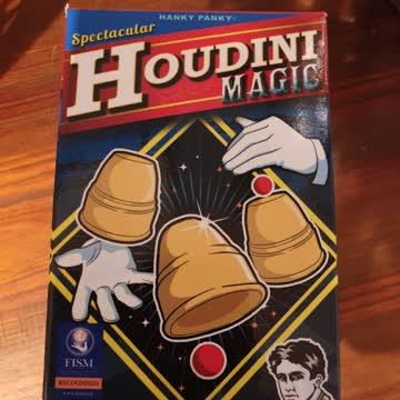 Zauberspiel wenig gebraucht