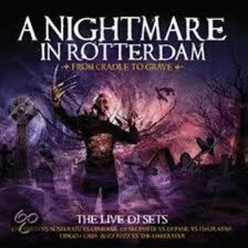 Various - A Nightmare in Rotterdam.