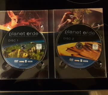 Planet Erde BBC