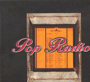 Various - The History of Pop Radio-Gestr