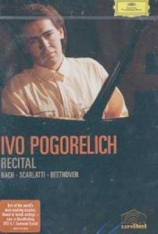 Ivo Pogorelich: Recital [DVD] [2005]