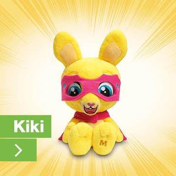 Migros Superhäsli Kiki 🌴 Sommer-Special 🕶