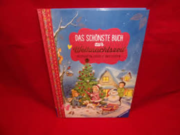 Das schönste Buch zur Weihnachten