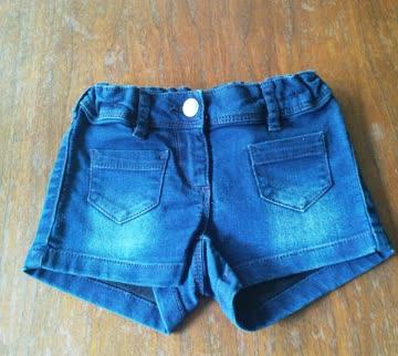 Kurze Jeans Palomino