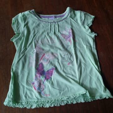 T-Shirt 🦋