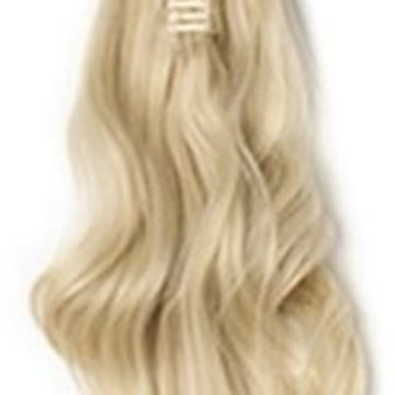 Schönes Haarteil...