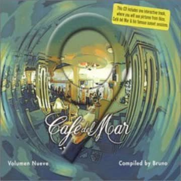 Various Artists - Cafe Del Mar Vol.9