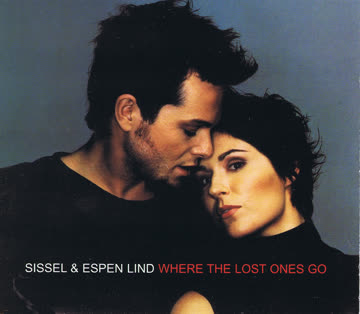 Sissel - Where the Lost Ones Go