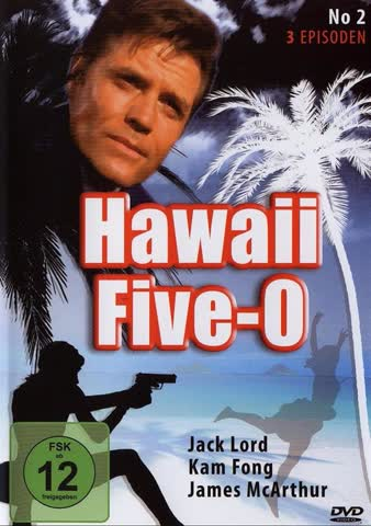 Hawaii Five-O - Vol. 2