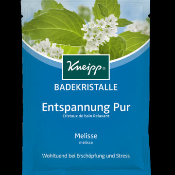 "Kneipp Badekristalle ""Entspannung pur"""