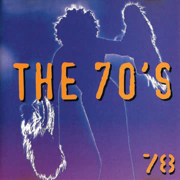 Various Artists - The 70's - 78