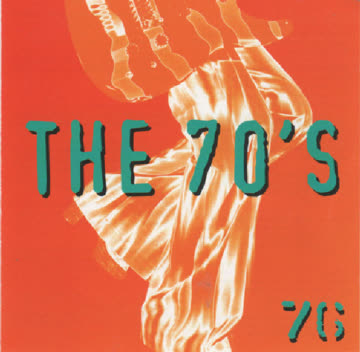 Various Artists - The 70's - 76