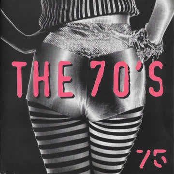 Various Artists - The 70's - 75