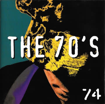 Various Artists - The 70's - 74