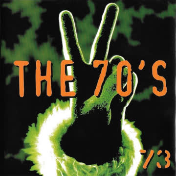 Various Artists - The 70's - 73