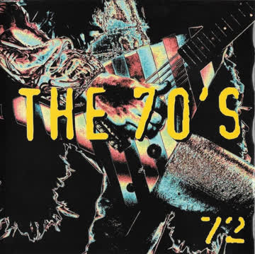 Various Artists - The 70's - 72