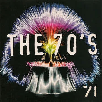 Various Artists - The 70's - 71