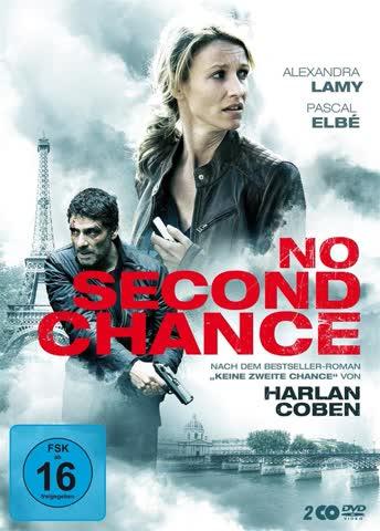 Harlan Coben - No Second Chance - Keine zweite Chance [2 DVDs]