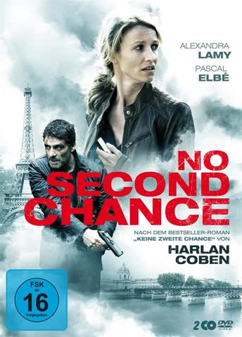 No Second Chance [2 DVDs]
