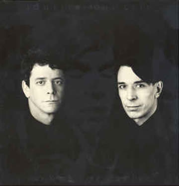 "2 cd's ""lou reed"""