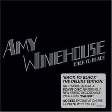 "2 cd's ""amy winehouse"""