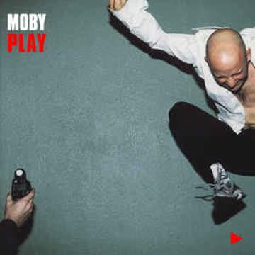 """2 cd's von """"moby"""""""