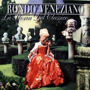 "2 cd's ""rondo veneziano"""