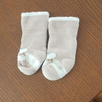 Socken newborn
