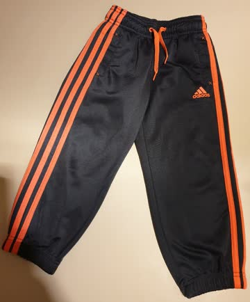 Adidas Trainer  Hösli gr 98