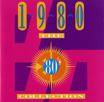 Various Artists - The 80's Collection 1980