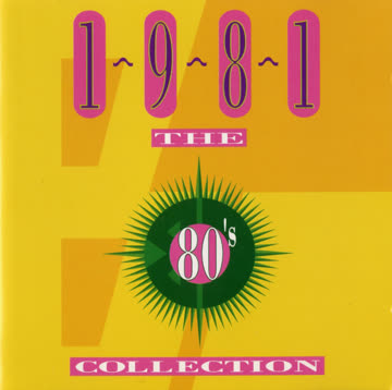 Various Artists - The 80's Collection 1981