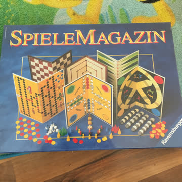 Ravensburger Spielemagazin