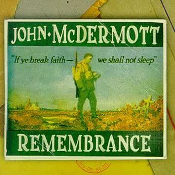 John Mcdermott - Rememberance