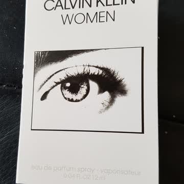 Probe Calvin Klein Woman