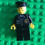 Lego-Figur