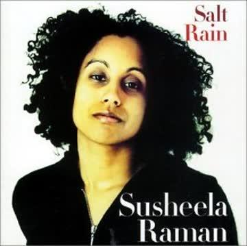 Susheela Raman - Salt Rain