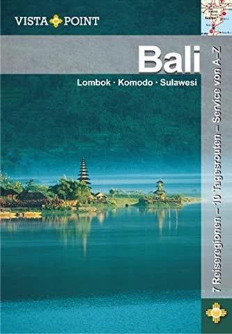 Bali (Vista Point Reiseführer)