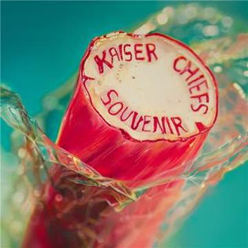 KAISER CHIEFS - Souvenir